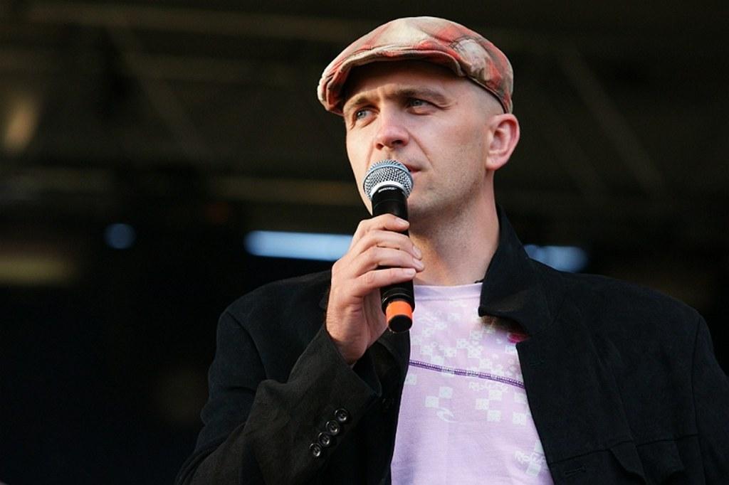 Konrad Kubuśka