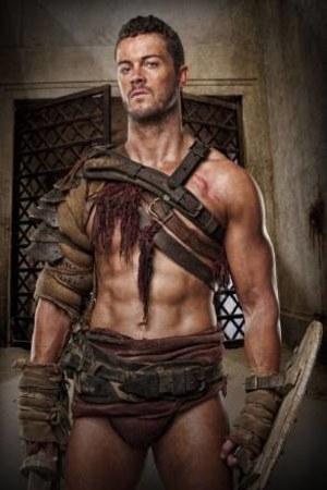 Zobacz trailer: Spartakus: Krew i piach