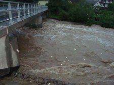 Rośnie zagrożenie powodziowe na południu Polski