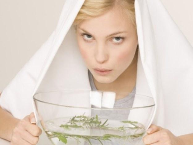 Как можно сделать чтобы болело горло