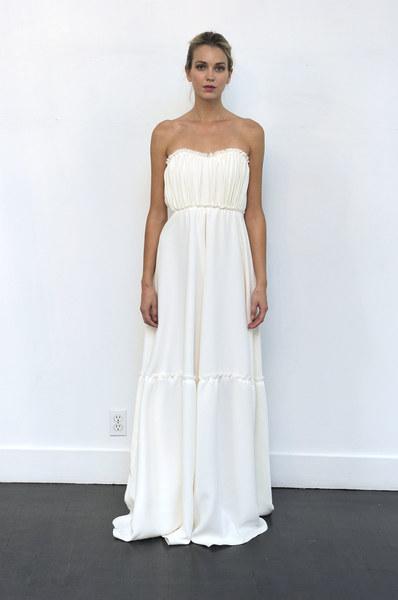 Sukienki Na ślub Wesele Moda ślubna Galerie Projektanci Suknie