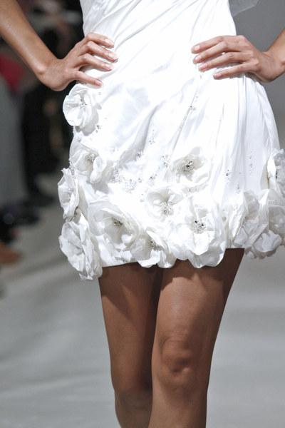 Suknia ślubna Simone Carvalli