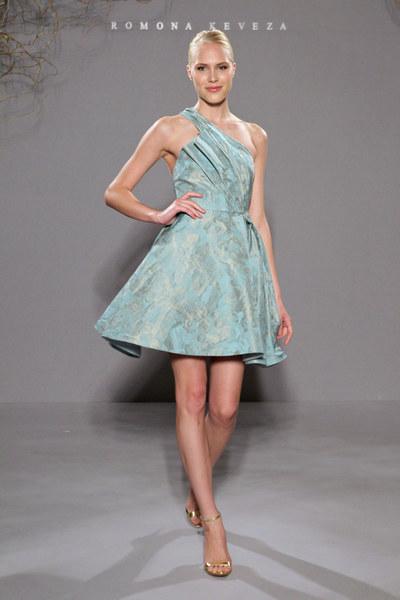 Suknia - Romona Keveza