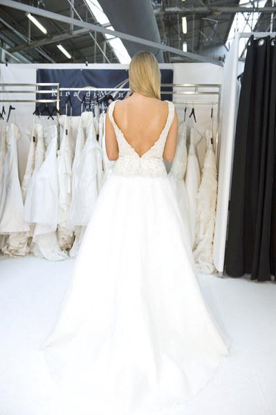 Suknia ślubna - Rina di Montella