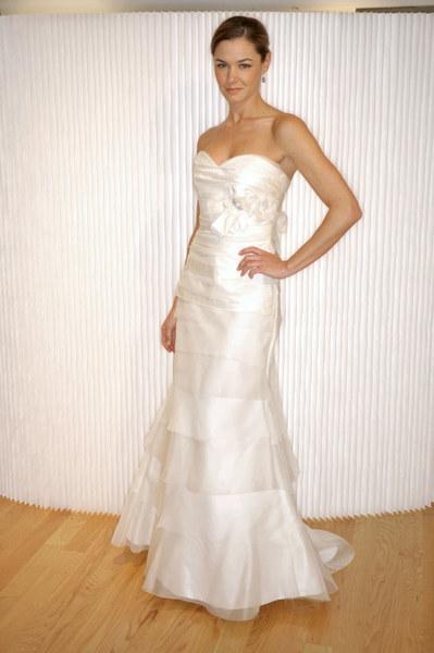 Suknia ślubna Modern Trousseau