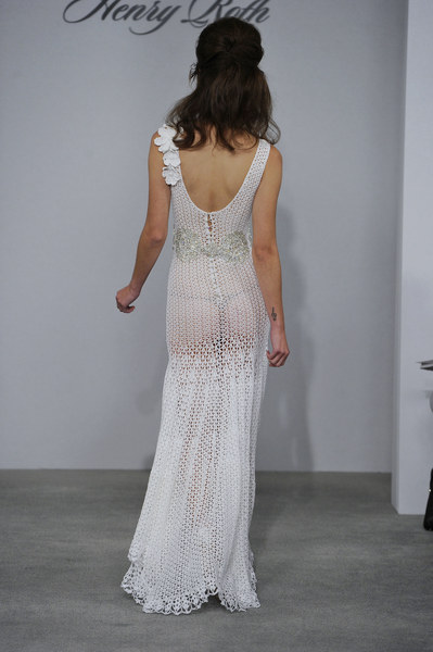 Suknia ślubna - Michelle i Henry Roth