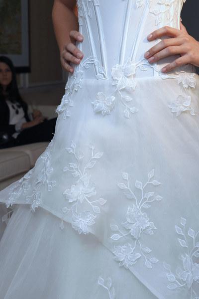 Suknia ślubna - Marina K