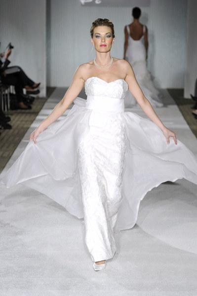 Suknia ślubna Karen Hendrix