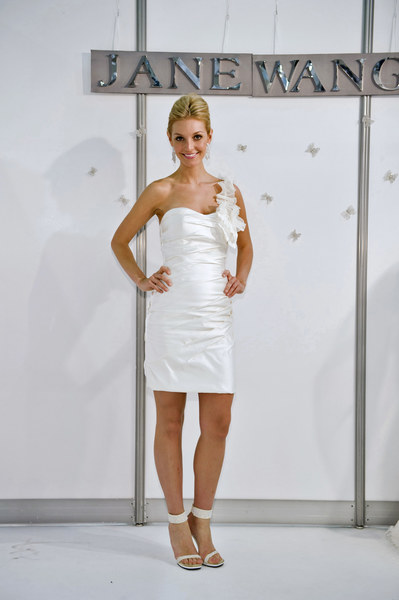 Suknia ślubna Jane Wang