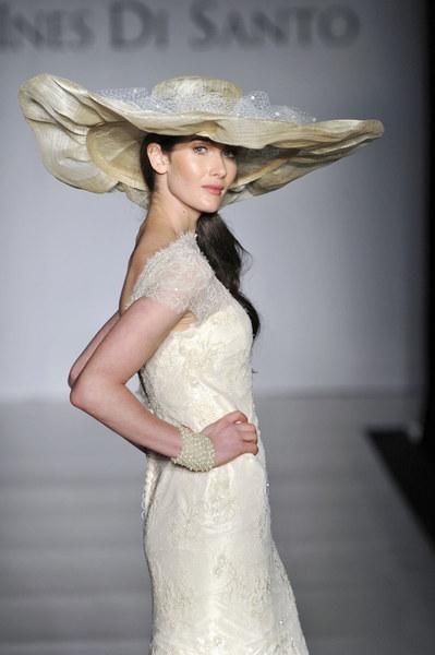 Suknia ślubna Ines Di Santo