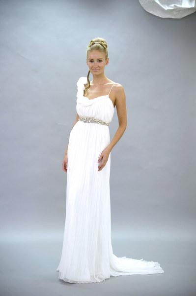 Suknie ślubna Elizabeth Fillmore