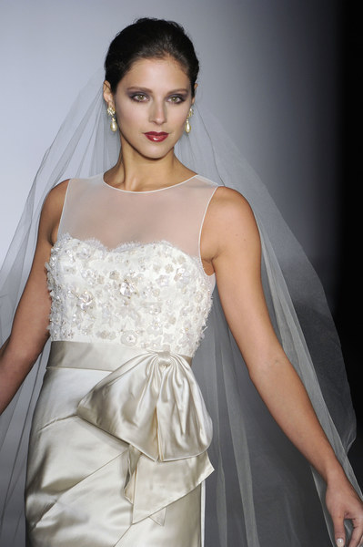 Suknia ślubna Anne Barge