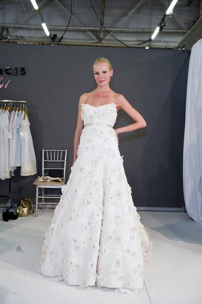 Suknia ślubna Ann Frances