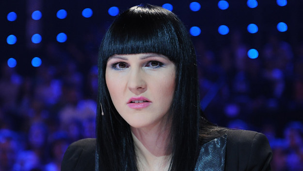 (ur. 1976 w Gdańsku) - polska wokalistka i jurorka. Debiutowała w latach 90. z zespołem O.N.A., z którym nagrała pięć płyt studyjnych. W 2004 roku rozpoczęła karierę solową.