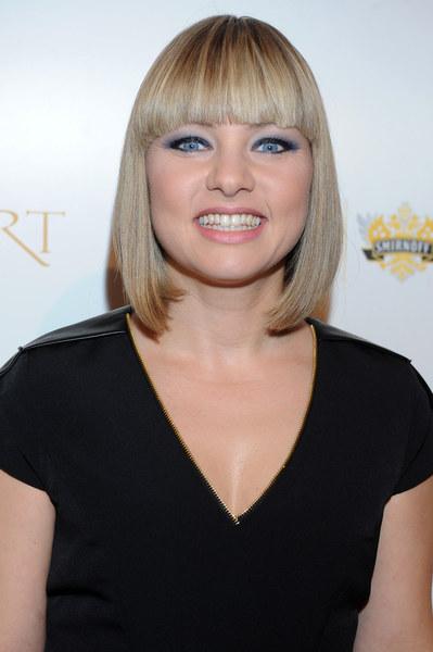 Podoba Ci się Kasia Bujakiewicz w nowej fryzurze?