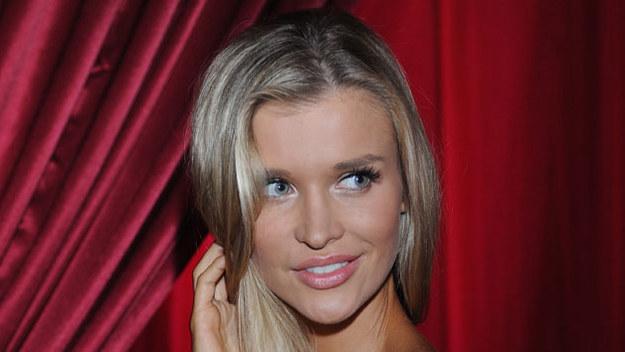 (ur. 1979 w Warszawie) - polska modelka i osobowość telewizyjna. W wieku pięciu lat wyjechała razem z matką do USA, gdzie rozpoczęła karierę modelki i fotomodelki.