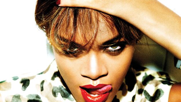 (Robyn Rihanna Fenty, ur. 20 lutego 1988 w Saint Michael na Barbadosie) - wokalistka wykonująca muzykę z pogranicza popu i R&B. Wybrała swoje drugie imię jako pseudonim sceniczny - imię Rihanna jest etapem, który zaczął się w studiu nagraniowym w 2005 roku.