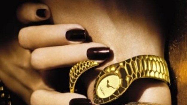 Roberto Cavalli to światowej sławy włoski projektant, mówiący językiem sztuki w dziedzinie mody. Symbolem i duszą jego kolekcji są nawiązania do świata zwierząt, które odnajdziemy w kolekcjach ubrań, butów i innych akcesoriów: torebek, okularów, zegarków, biżuterii i perfum.