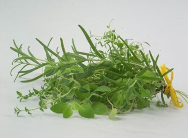 Stwórz ziołową apteczkę