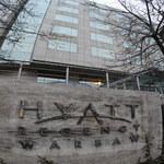 Hotel Hyatt - tam zamieszka polska kadra na Euro 2012
