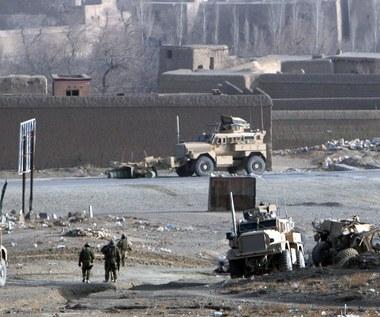 Afganistan: Pięciu polskich żołnierzy zginęło w wyniku wybuchu ładunku