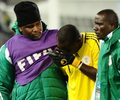 Oceń piłkarzy Grecji i Nigerii