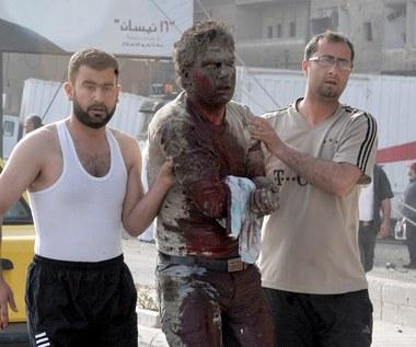 Syria: 40 zabitych, co najmniej 170 rannych w zamachach w Damaszku