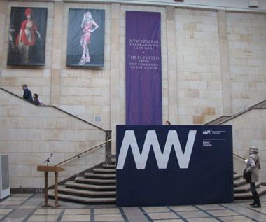 Wirtualny spacer po odnowionym Muzeum Narodowym w Warszawie
