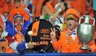 Holenderscy kibice zaprezentowali się lepiej podczas Euro 2012 niż ich piłkarze