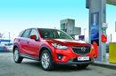 Mazda CX-5 2.0 Skyactiv-G 4x4 AT Sky Passion