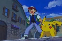 Pokémon Seria: XYZ
