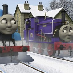 Tomek i przyjaciele