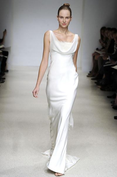 Suknia ślubna Christos