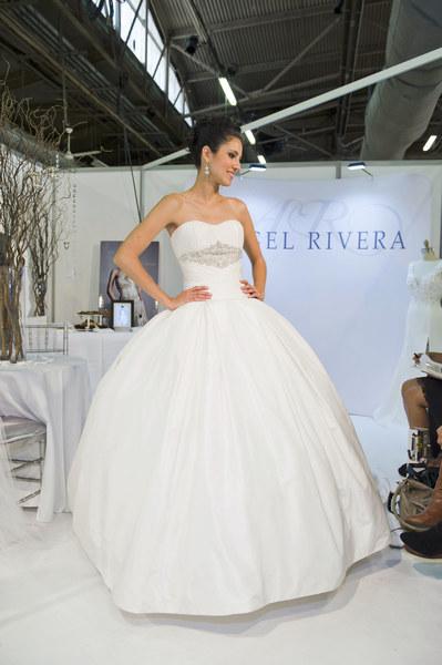 Suknia ślubna Angela Rivery