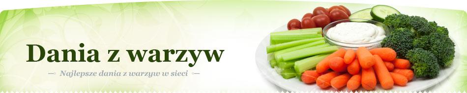 Pyszne warzywa