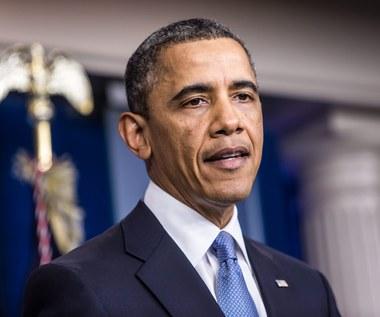 Obama podpisał porozumienie ws. klifu fiskalnego. Trudne decyzje odłożone na później