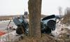 19-letni kierowca nie żyje