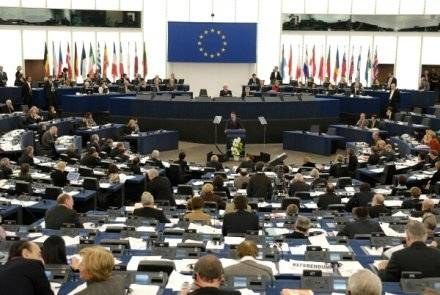 /Parlament Europejski