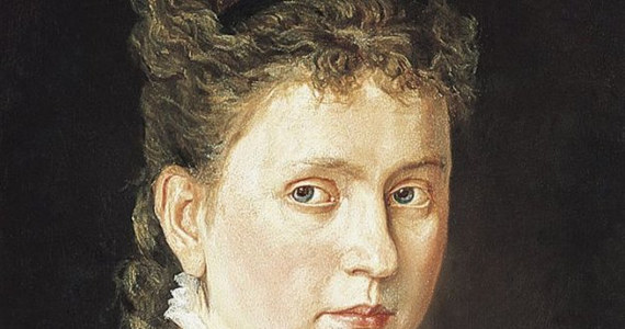 portret kobiety Poznań