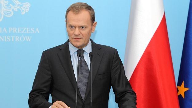 Donald Tusk jako pierwszy premier kieruje rządem przez drugą kadencję.