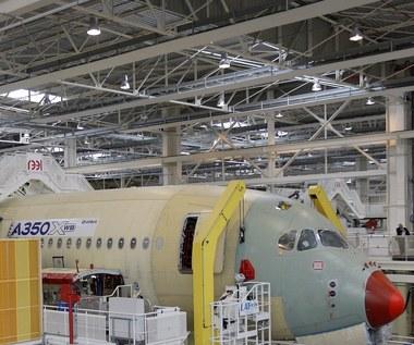 Po problemach Boeinga Airbus rezygnuje z akumulatorów litowo-jonowych