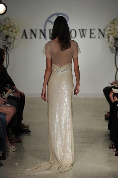 Podoba ci się taka suknia?