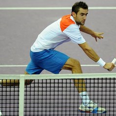 Tenis ziemny: Turniej ATP w Dsseldorfie