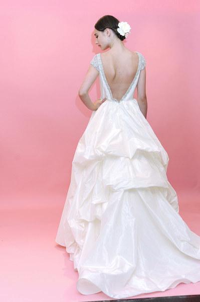 Kolekcja sukien ślubnych Badgley Mischka