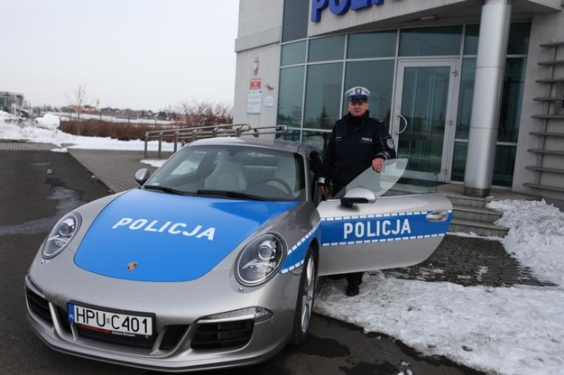 . /fot. Policja /