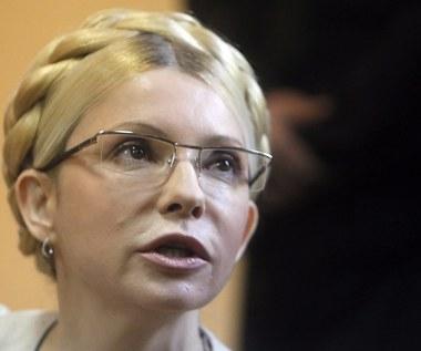 Janukowycz: Ułaskawienie Tymoszenko na razie niemożliwe