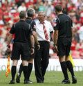 Jak Alex Ferguson został posłany na deski