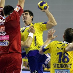 Pika rczna: PGNiG Superliga mczyzn - 2. mecz finaowy fazy play-off: VIVE Targi Kielce - Orlen Wisa Pock