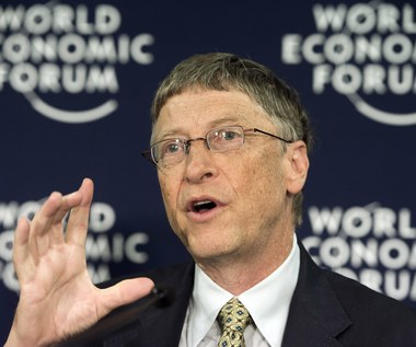 Bill Gates znowu najbogatszy. Przez rok zarobił fortunę