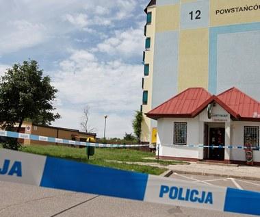 16-latek zabił nożem właściciela sklepu w Białymstoku